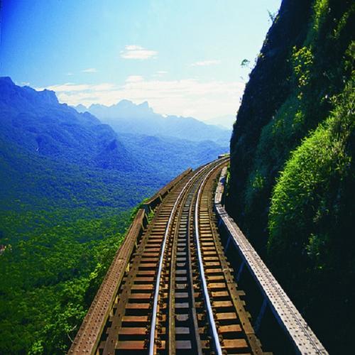 Serra Verde Express comemora Dia do Ferroviário com descontos