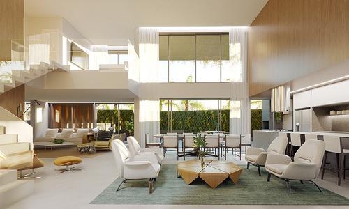 Ficar em casa vira tendência e home office ganha destaque no mercado imobiliário