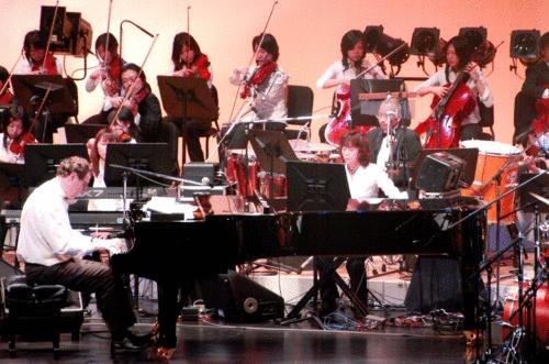 Teatro Guaíra recebe concerto As Grandes Orquestras Francesas