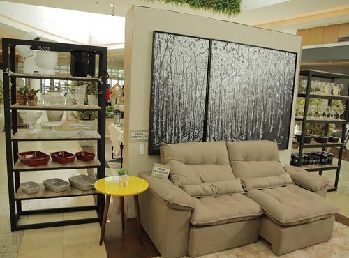 Circuito Casa apresenta tendências para home office e decoração para o lar