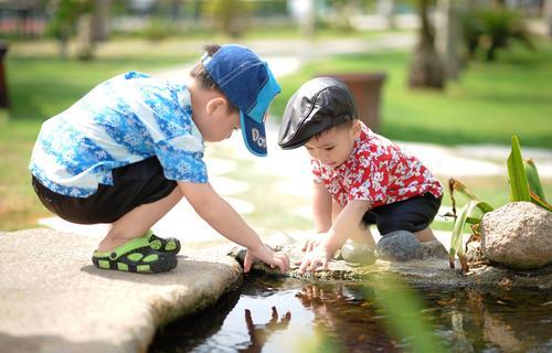 A importância das férias escolares na vida das crianças