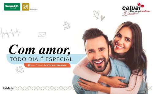Dia dos Namorados: aumenta o número de paranaenses que pretendem presentear este ano