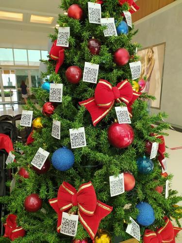 brMalls do Bem: campanha solidária digital arrecada cestas de Natal para famílias carentes de Maringá