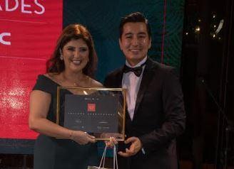 Ademilar é destaque no Prêmio Personalidades TOPVIEW 2019