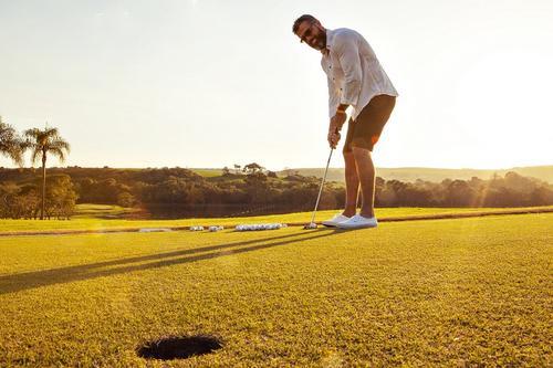 12º Open de Golfe está com inscrições abertas