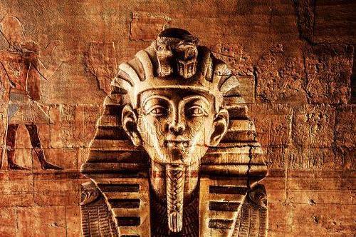 Palestra - Seu nome não existirá na terra do Egito: a maldição no Egito Antigo