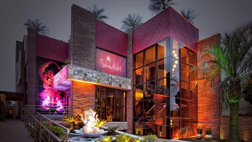 Restaurante indiano de Curitiba entre os mais bem avaliados globalmente