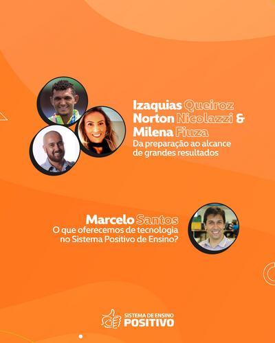 Evento on-line com Isaquias Queiroz fala sobre vestibular com olhar humanizado