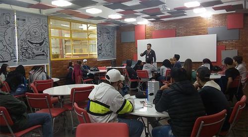 Projeto promove primeiro emprego para jovens da Vila Torres