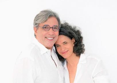 Simone reedita parceria com Ivan Lins para apresentação única em Curitiba
