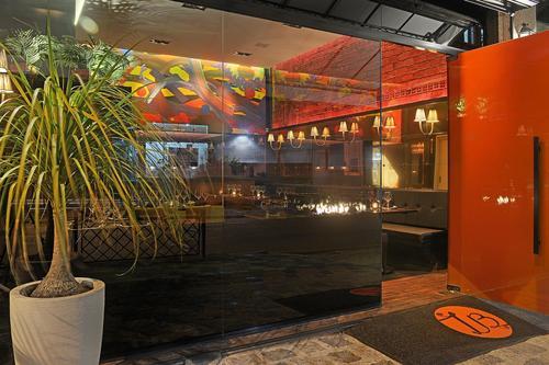 4 lugares para fazer a festa de fim de ano da firma, em Curitiba