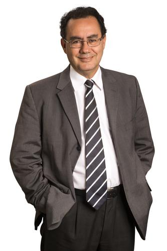 Augusto Cury confirma palestra em Curitiba