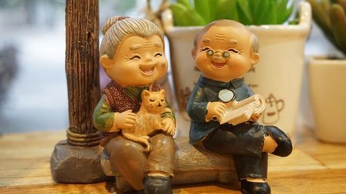 """No """"Dia dos Avós"""", vale um presente muito especial"""