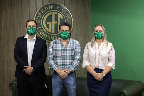 Sicredi amplia investimentos no esporte e fecha com Guarani e Ponte Preta
