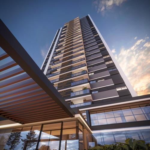 Com mercado imobiliário em alta, Maringá ganha novos empreendimentos
