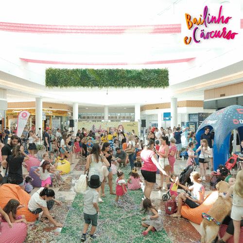 Segunda de Carnaval tem CãoCurso e bailinho infantil no Catuaí