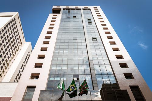 Grand Hotel Rayon é o hotel oficial da Maratona de Curitiba 2019