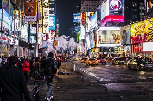 Em alta, mercado publicitário cresceu 36% em 2018