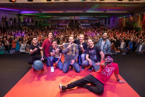 RISORAMA CAMPINAS TOUR 2019 ACONTECE NESTE SÁBADO E DOMINGO NO PRIME HALL EM CAMPINAS
