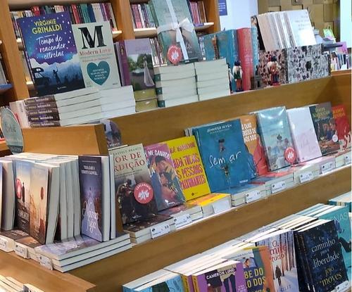 Mudanças de hábitos: brasileiros estão comprando mais livros