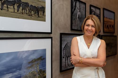 Exposição fotográfica em Maringá retrata belezas da Tanzânia