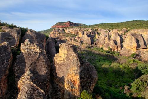 Atrativos turísticos da Serra da Capivara são retratados em websérie