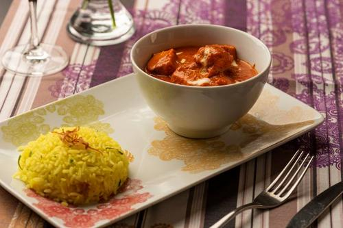 Swadisht Indian Cuisine participa do Festival Bom Gourmet