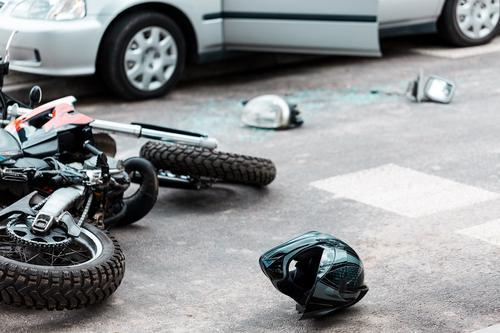 Acidentes envolvendo motos crescem durante pandemia