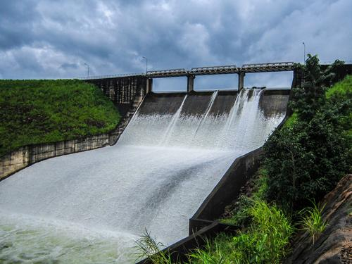 Avança construção de hidrelétricas de pequeno porte no Sul do Brasil