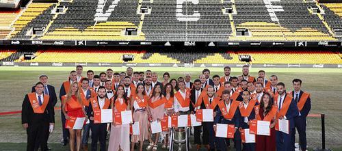 Amo Esportes Fair estabelece parceria com a European Sports Business School