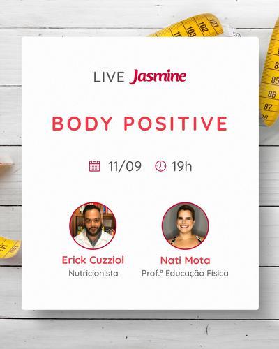 Movimento Body Positive discute importância do autoconhecimento e aceitação