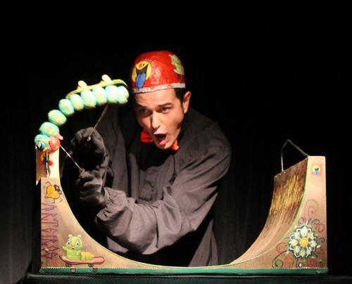 No fim de semana, Teatro Dr. Botica recebe espetáculo