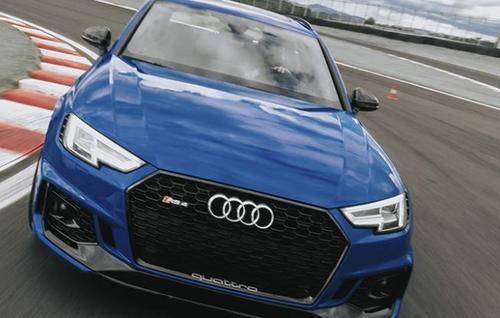 Grupo Servopa inaugura nova Audi Center Alto da XV
