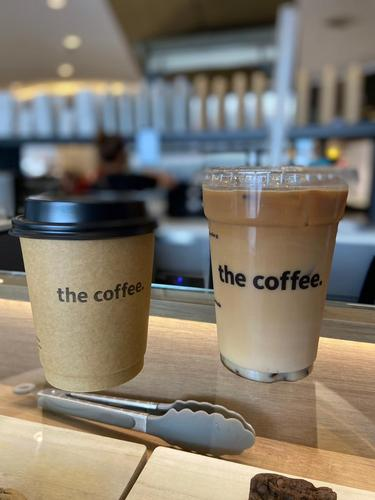 The Coffee inaugura loja no Shopping Estação