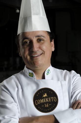 Eudemar Cavalcanti participa de desafio de Chefs em Massachusetts
