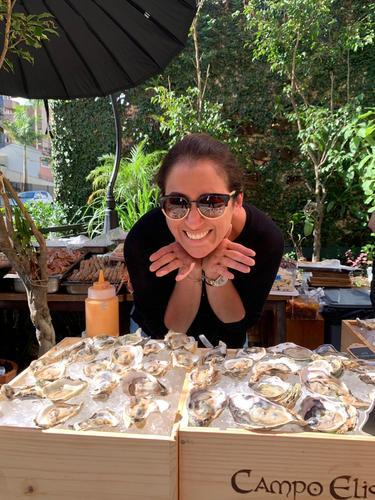Primeira edição do Oyster Bar do K.sa Restaurante é sucesso de público
