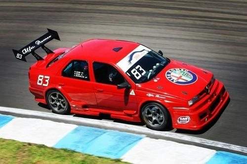 """Londrina Norte Shopping recebe exposição de carros de corrida das """"500 Milhas"""""""