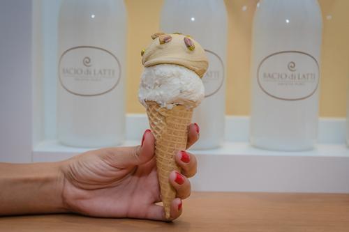 Paletas, sorvetes ou gelatos: o importante é se refrescar nos dias de calor do verão