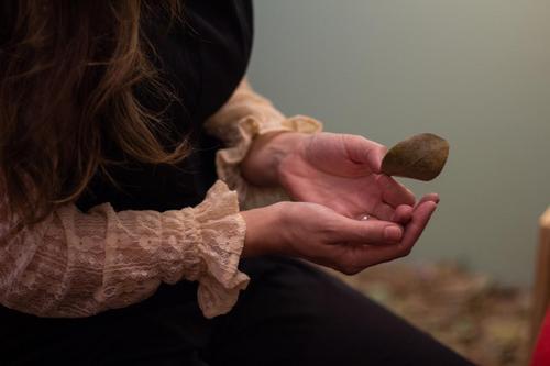 Meditação Botânica, uma experiência sensorial para os visitantes do Morar Mais 2019