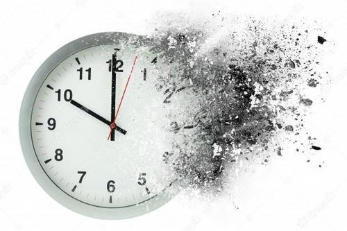 Tempo, tempo, tempo...