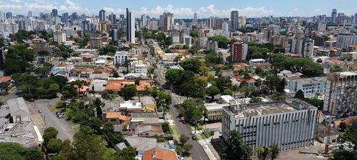 Diminui estoque de imóveis usados para Locação em Curitiba