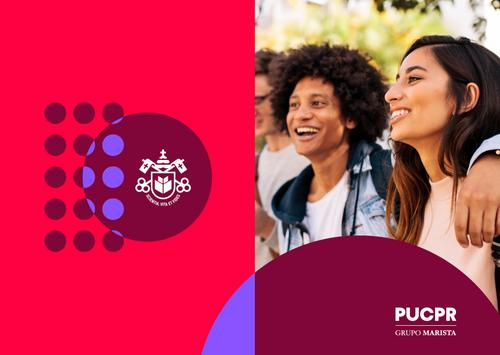 PUCPR reposiciona marca para traduzir essência atual da instituição