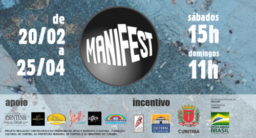 Festival MANIFEST retorna neste fim de semana com nove shows inéditos