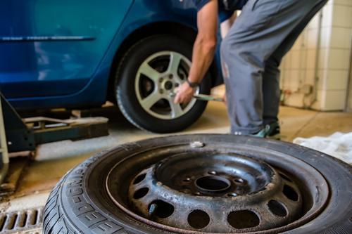 Estudo europeu mostra que calibragem adequada ajuda na segurança do trânsito