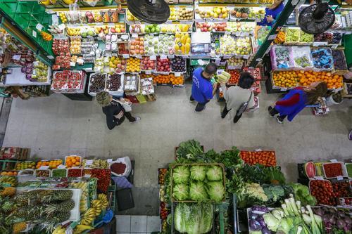10 motivos para visitar o Mercado Municipal de Curitiba