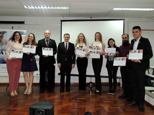 Cascavel recebe a solenidade do 29º Prêmio Paraná de Economia
