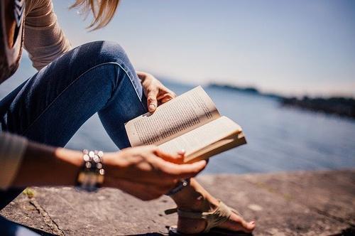 Cinco sugestões de leitura para as férias