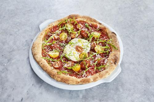 Dia da Pizza é comemorado no Jamie's Italian Curitiba com promoção especial