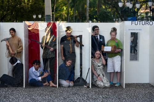 Estudantes de Curitiba são selecionados para mostra do Festival Internacional Pequeno Cineasta