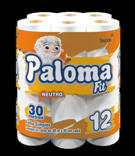 Sepac lança novo Paloma Folha Simples Compacto